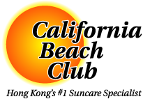 California Beach Club logo