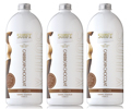 SunFX Caribbean Chocolat Spray Tanning Solution